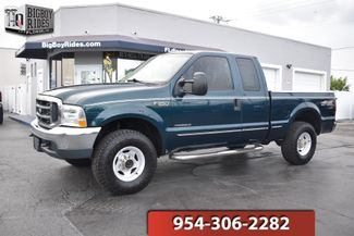 1999 Ford Super Duty F-250 XLT in FORT LAUDERDALE FL, 33309