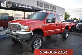 1999 Ford Super Duty F-250 XLT in FORT LAUDERDALE, FL 33309
