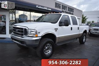 1999 Ford Super Duty F-250 Lariat in FORT LAUDERDALE, FL 33309