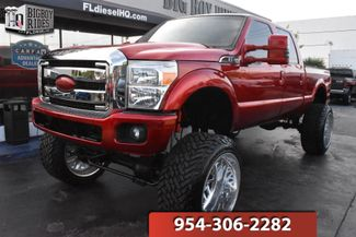 1999 Ford Super Duty F-250 KING RANCH in FORT LAUDERDALE, FL 33309