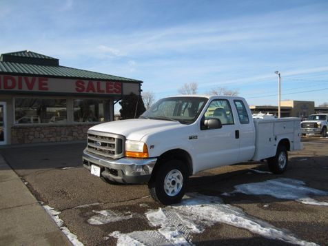 1999 Ford Super Duty F-250 XL in Glendive, MT