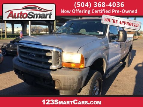 1999 Ford Super Duty F-250 XL in Harvey, LA