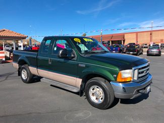 1999 Ford Super Duty F-250 Lariat in Kingman Arizona, 86401