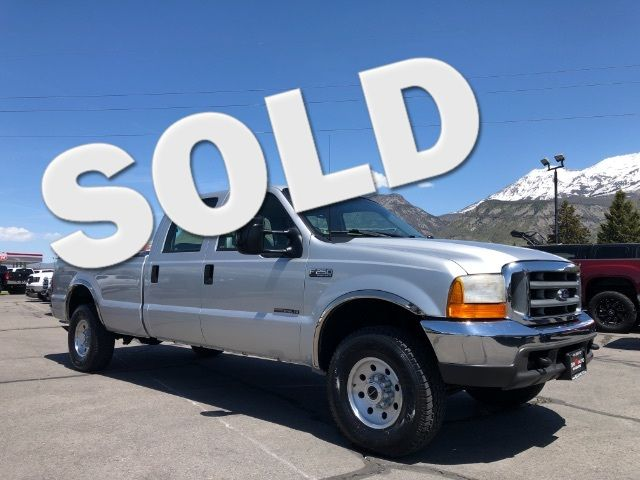 1999 Ford Super Duty F-250 XLT LINDON, UT