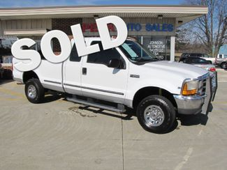 1999 Ford Super Duty F-250 XLT in Medina, OHIO 44256