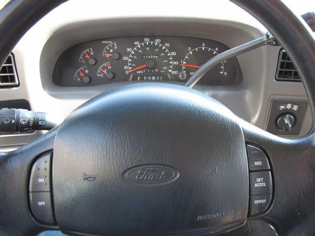 1999 Ford Super Duty F-250 XLT in Medina, OHIO 44256