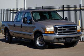 1999 Ford Super Duty F-250 XLT* 7.3 L Diesel* 2 WD* Crew *  | Plano, TX | Carrick's Autos in Plano TX