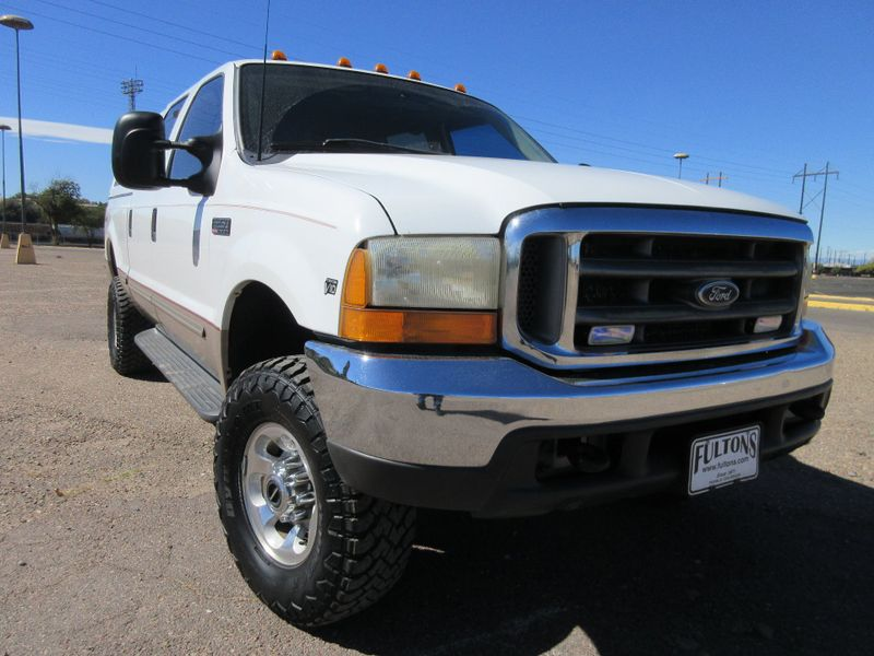 1999 Ford Super Duty F-250 Lariat  Fultons Used Cars Inc  in , Colorado