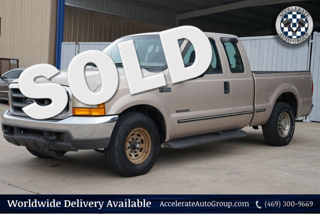 1999 Ford Super Duty F-250 XL in Rowlett