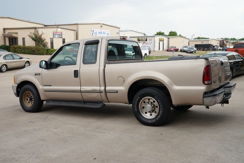 1999 Ford Super Duty F-250 XL in Rowlett, Texas