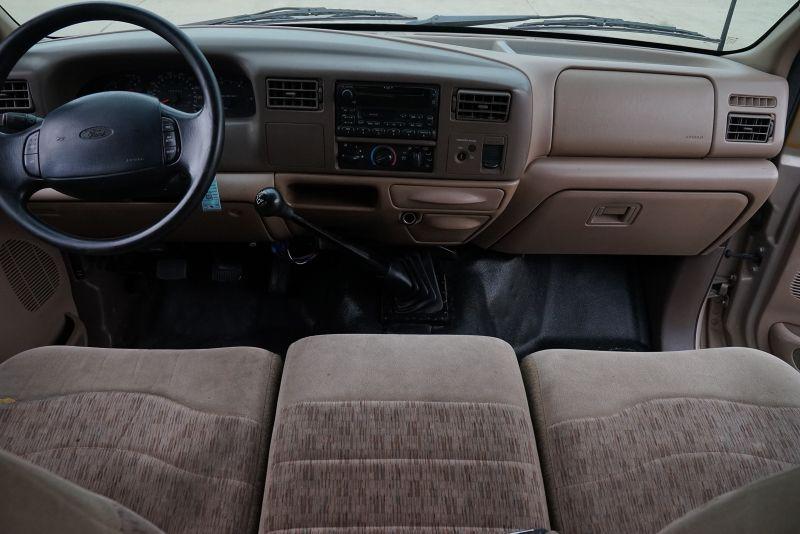 1999 Ford Super Duty F-250 XL in Rowlett, Texas