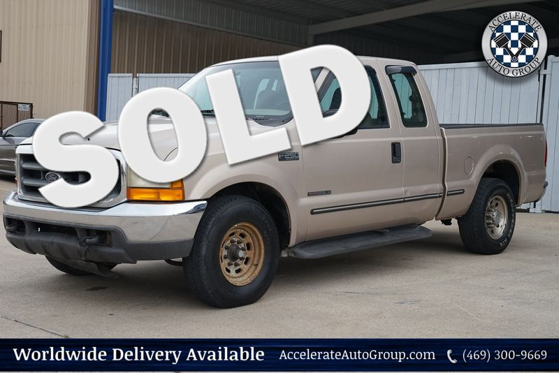 1999 Ford Super Duty F-250 XL in Rowlett Texas