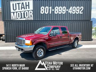 1999 Ford Super Duty F-250 Lariat in Spanish Fork, UT 84660