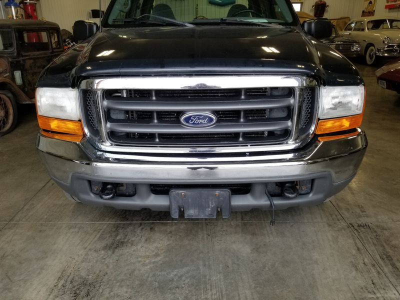 1999 Ford Super Duty F-250 Lariat  in , Ohio