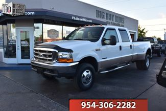 1999 Ford Super Duty F-350 DRW Lariat in FORT LAUDERDALE, FL 33309