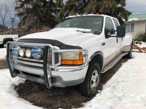 1999 Ford Super Duty F-350 DRW Lariat in