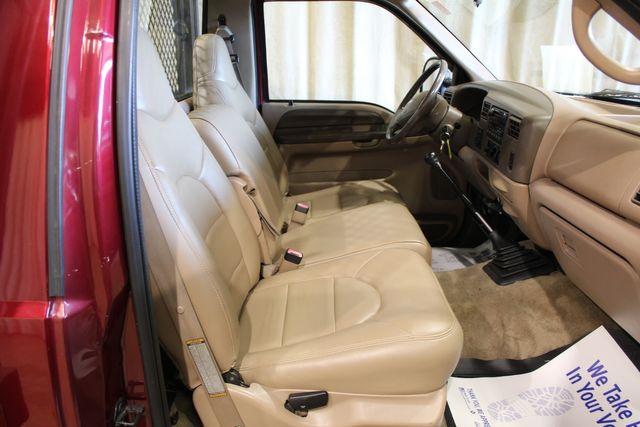 1999 Ford Super Duty F-350 Flat Bed Diesel 4x4 lariat in Roscoe, IL 61073