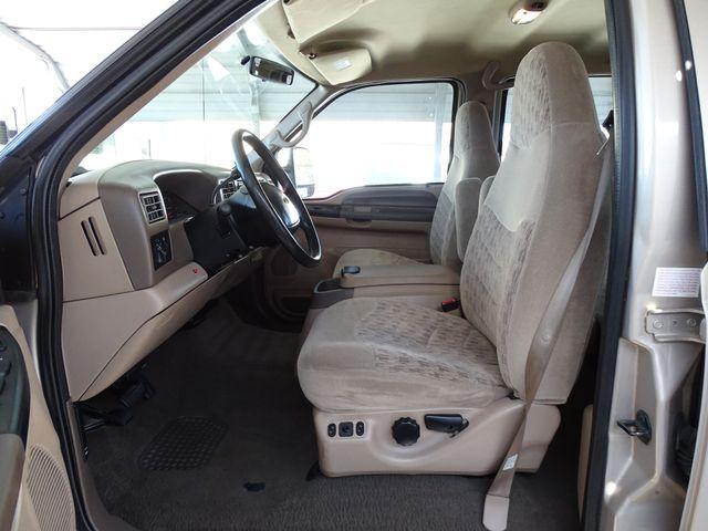 1999 Ford Super Duty F-350 SRW XLT 7.3 DIESEL 4X4 Corpus Christi, Texas 16