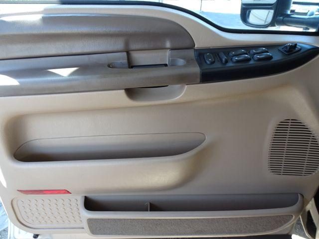 1999 Ford Super Duty F-350 SRW XLT 7.3 DIESEL 4X4 Corpus Christi, Texas 20