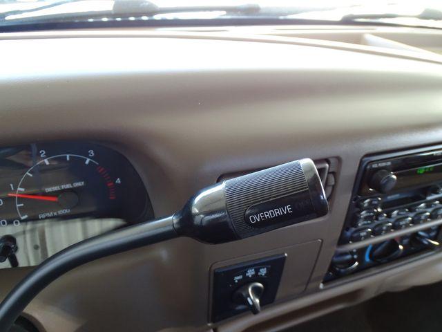 1999 Ford Super Duty F-350 SRW XLT 7.3 DIESEL 4X4 Corpus Christi, Texas 40