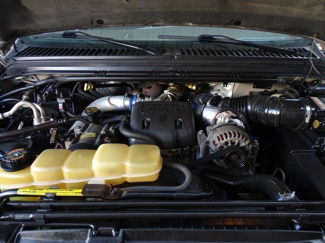 1999 Ford Super Duty F-350 SRW XLT 7.3 DIESEL 4X4 Corpus Christi, Texas 15