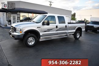 1999 Ford Super Duty F-350 SRW Lariat in FORT LAUDERDALE FL, 33309