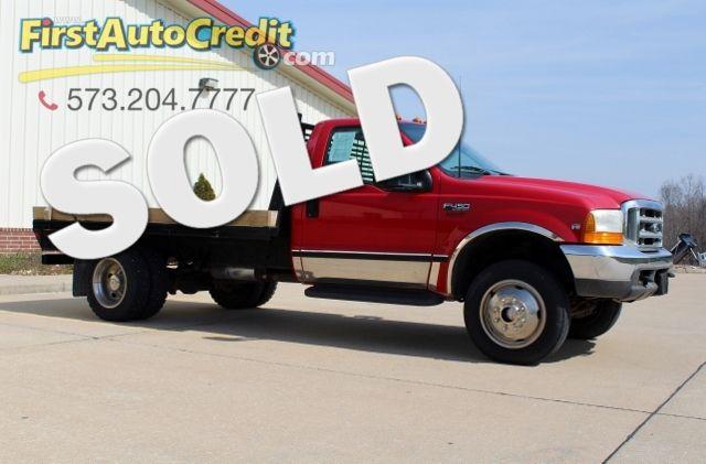 1999 Ford Super Duty F-450 XL in Jackson MO, 63755
