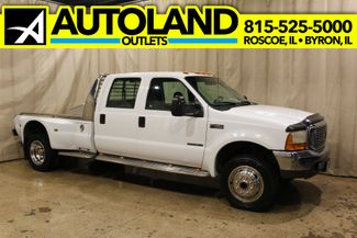 1999 Ford Super Duty F-450 Diesel 4x4 XLT in Roscoe, IL 61073