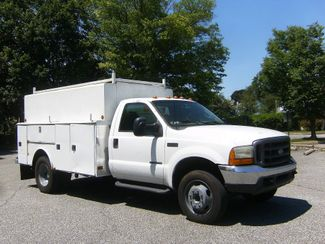 1999 Ford Super Duty F-450 XL Utility 7.3L Power Stroke in West Chester, PA 19382