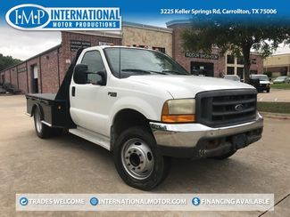 1999 Ford Super Duty F-550 XL in Carrollton, TX 75006