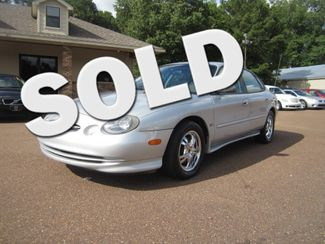 1999 Ford Taurus SHO Batesville, Mississippi