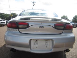 1999 Ford Taurus SHO Batesville, Mississippi 11