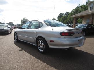 1999 Ford Taurus SHO Batesville, Mississippi 6