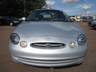 1999 Ford Taurus SHO Batesville, Mississippi 10