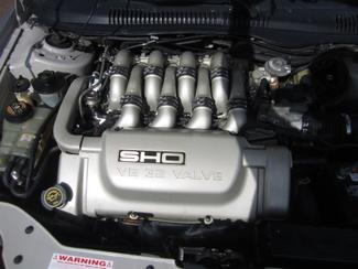 1999 Ford Taurus SHO Batesville, Mississippi 35