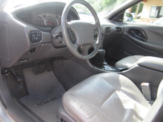 1999 Ford Taurus SHO Batesville, Mississippi 20