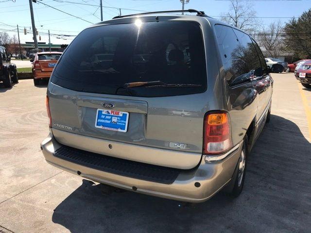 1999 Ford Windstar SEL in Medina, OHIO 44256