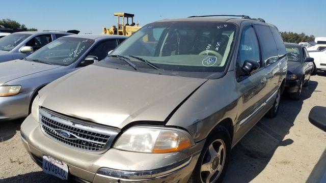 1999 Ford Windstar Wagon SE in Orland, CA 95963