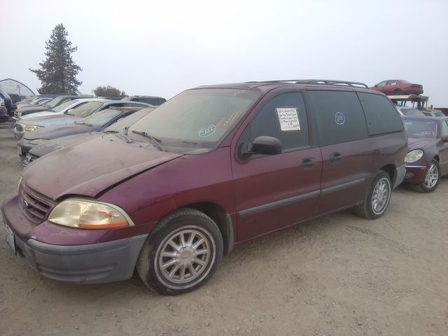 1999 Ford Windstar Wagon LX in Orland, CA 95963