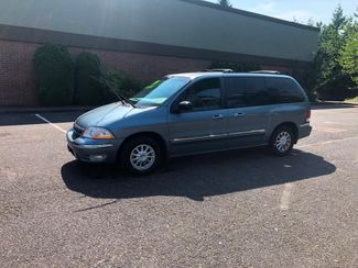 1999 Ford Windstar Wagon SE in Portland, OR 97230