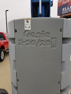 1999 Genie z3020   Dickinson ND  AutoRama Auto Sales  in Dickinson, ND