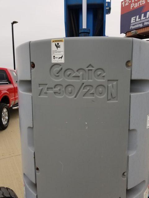 1999 Genie z30/20 in Dickinson, ND 58601