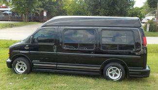 1999 GMC SAVANNA Fayetteville , Arkansas 1