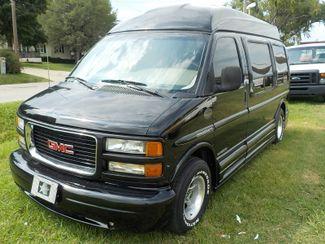 1999 GMC SAVANNA Fayetteville , Arkansas 2