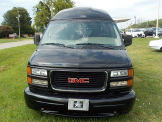 1999 GMC SAVANNA Fayetteville , Arkansas 3
