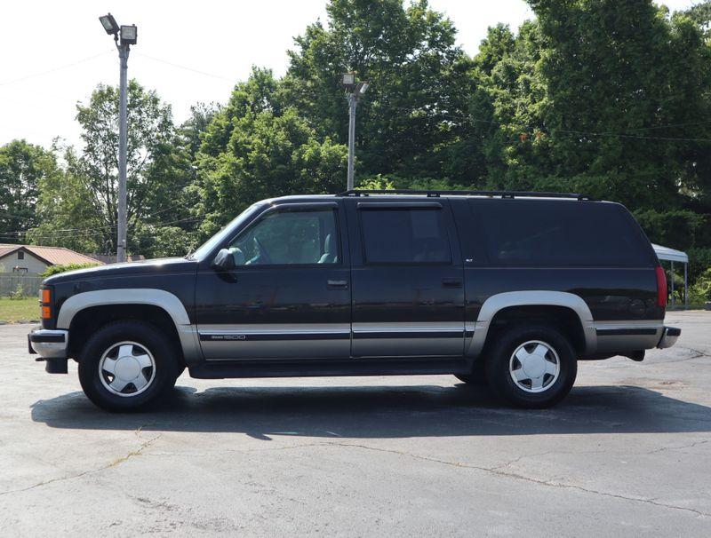 1999 GMC Suburban   in Maryville, TN