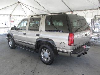 1999 GMC Yukon Gardena, California 1