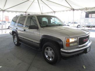 1999 GMC Yukon Gardena, California 3