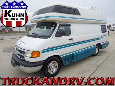 1999 Great West Vans Classic Supreme  in Sherwood