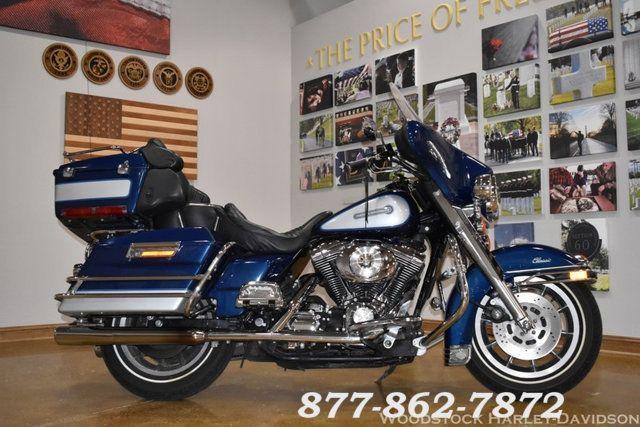 1999 Harley-Davidson ELECTRA GLIDE CLASSIC FLHTCI FLHTCI